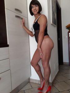 Trans Amanda