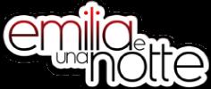Logo Emilia e una notte